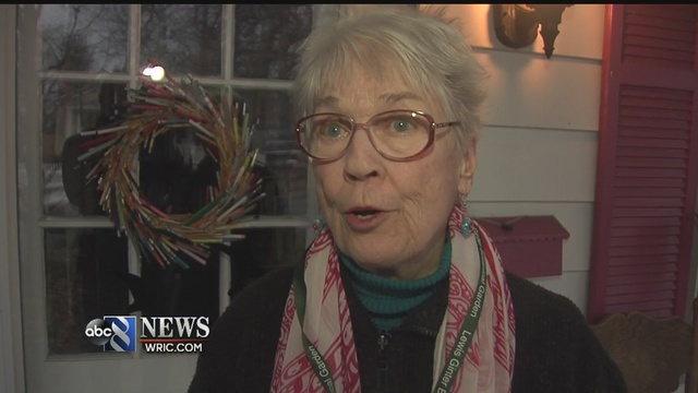 8News Exclusive: Woman Describes Fighting Off Rabid Raccoon At Lewis Ginter Botanical Gardens