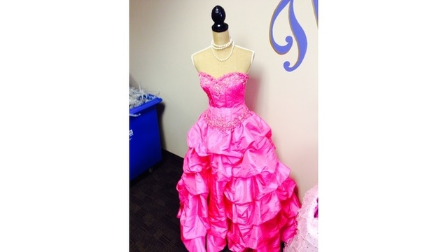 Umfs Charterhouse In Need Of Prom Dress Donations