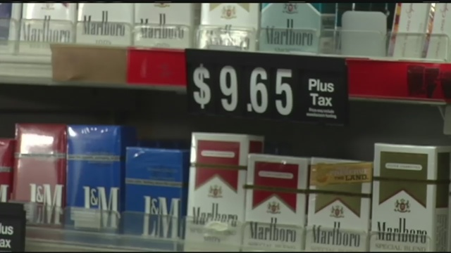 Cheap lights cigarettes Marlboro online