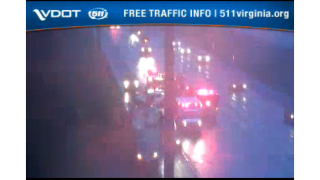 Fatal accident reported on I-64 in Chesapeake