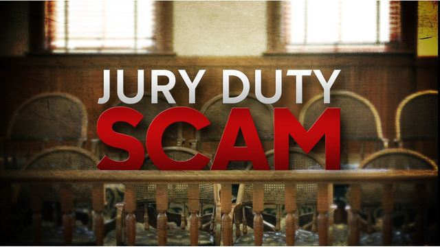 'Failure to appear' jury duty scam aims to take thousands from Richmond citizens