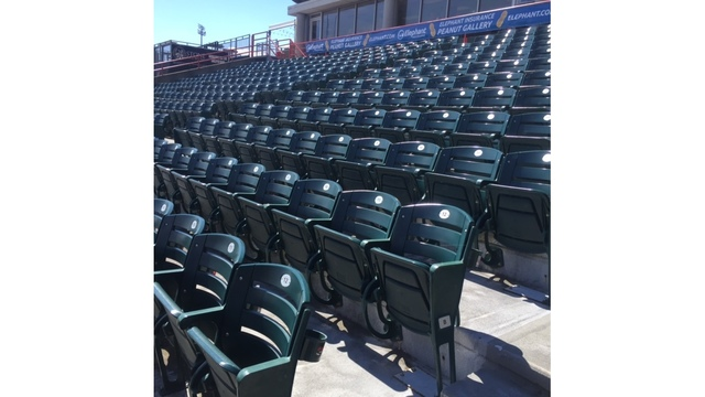 Wheres The Best Seat To Watch Baseball At The Diamond