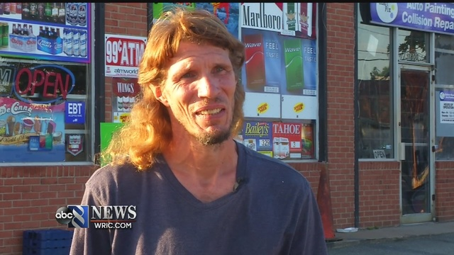'It's tearing me apart': Friend recalls moments before store owner's murder