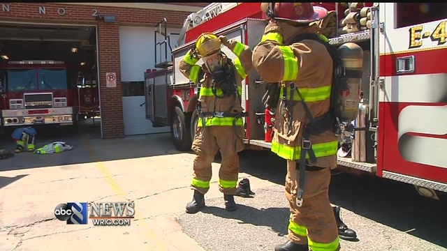 Petersburg residents concerned over shortage of EMS vehicles