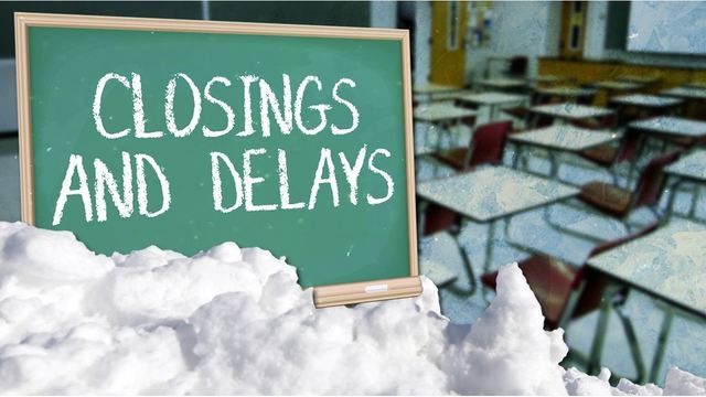 Many Central Virginia schools closed Tuesday