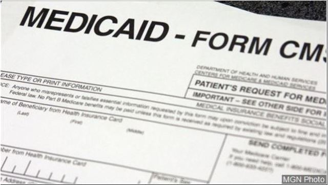 What to watch: Medicaid expansion push in Virginia