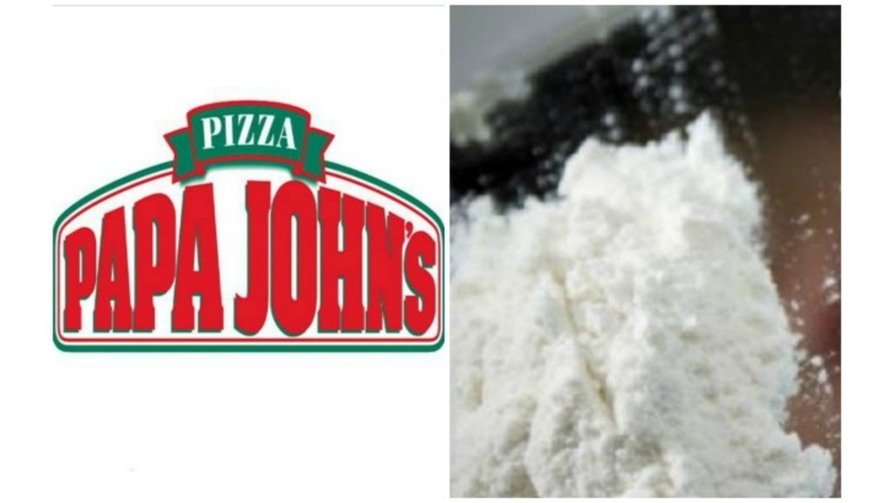 Papa John\'s employees accused of selling cocaine out of the store