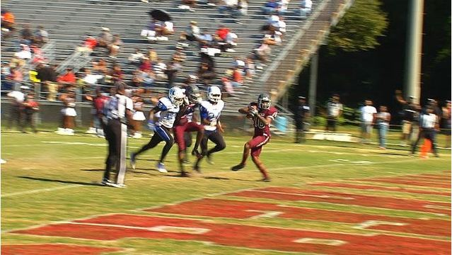 Virginia Union takes down Fayetteville State in 47-40 shootout