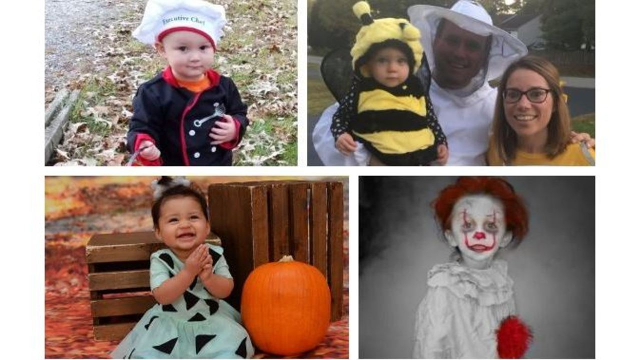 send & win: 8news 'spook-tacular' halloween photo contest
