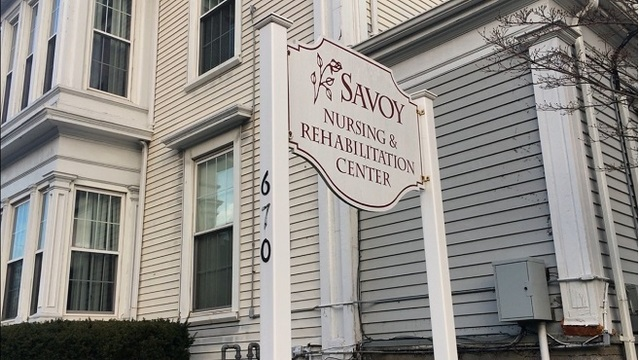 nurse charged with raping residents at massachusetts nursing home