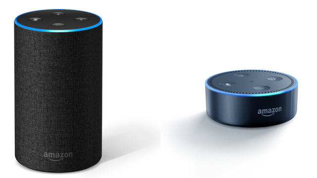 Add 8News and the StormTracker 8 team to your Amazon Alexa flash briefing