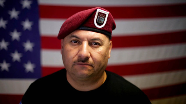 Deported Army veteran allowed to become American citizen, return to US