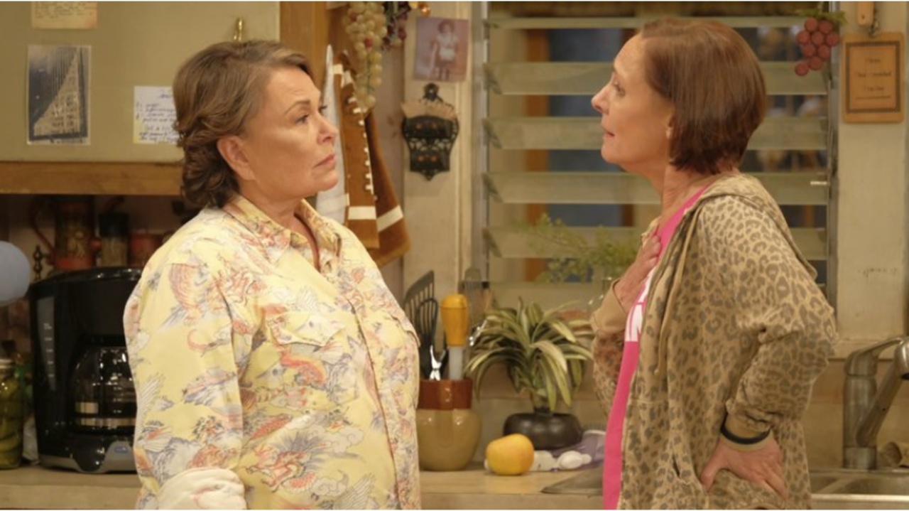 Roseanne\' spurs new look at blue-collar, conservative fare