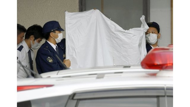 Japanese father arrested for reportedly caging son for 20 years