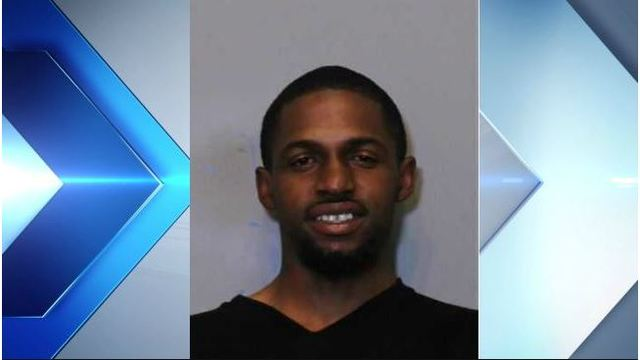 Police: Man robbed Hopewell hotel, assaulted female employee