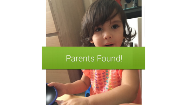 Parents found after 3-year-old seen wandering in Henrico