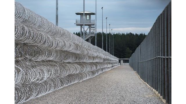 7 inmates dead, 17 injured amid fights at South Carolina max security prison