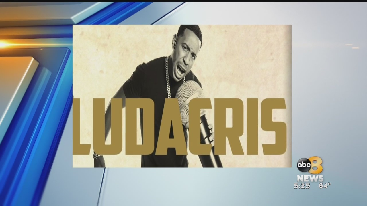 ludacris coming to innsbrook after hours in june