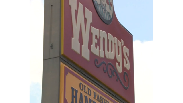Police: Woman upset by wrong order hits employee with burger