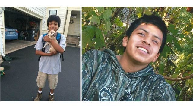 Teen missing since May found dead in Prince William County