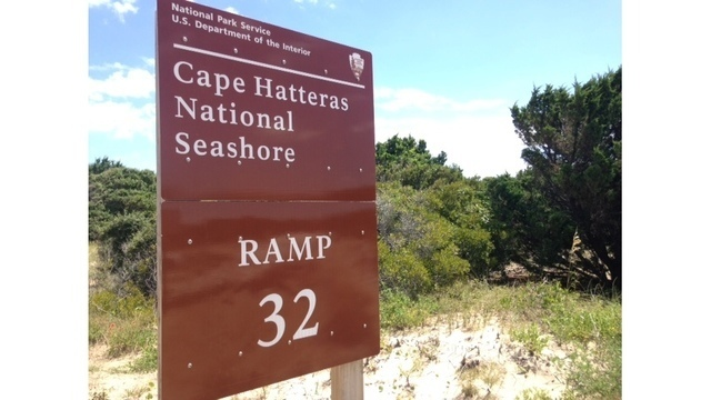 3 men die within 4 days while swimming in Outer Banks