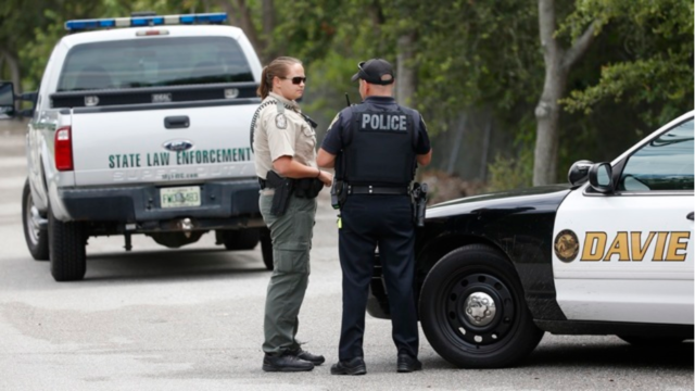 Authorities recover body of woman attacked by gator in Florida
