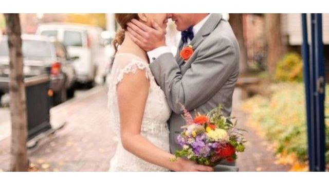 Just about anyone can conduct a wedding ceremony in Virginia