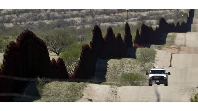Border Patrol: Agent wounded in shooting in southern Arizona