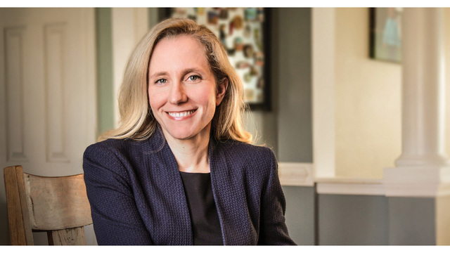 Abigail Spanberger wins 7th Congressional District Democratic primary