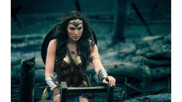 'Wonder Woman' sequel to be filmed in Virginia this summer