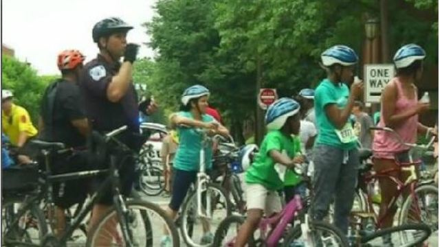 Richmond Police giving away 100 bikes at Public Safety 5K Bike Ride