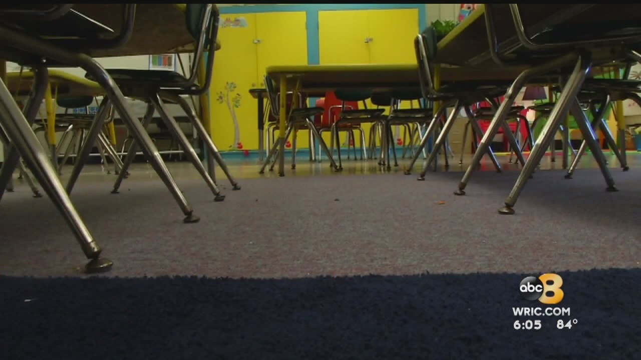 Advocates Send Letter To Governor Lawmakers With School Safety