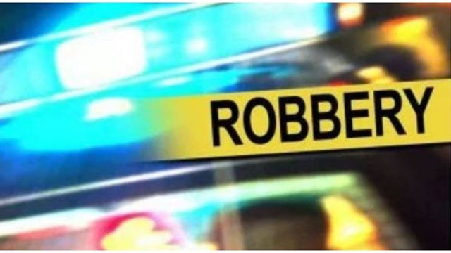 Investigation underway after man wielding knife robs Chesterfield convenience store