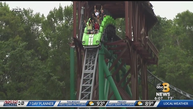 Busch Gardens, Water Country USA offering free admission for kids ...