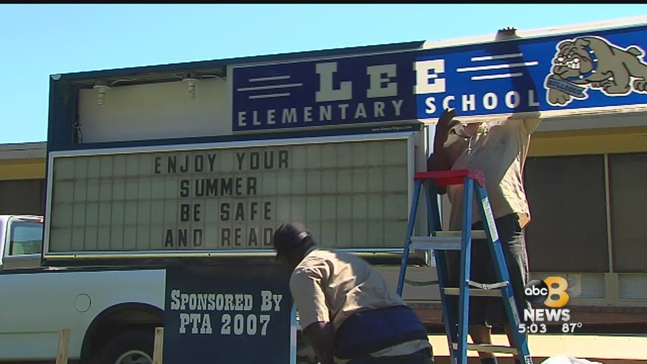 New school names, no uniforms among back-to-school changes