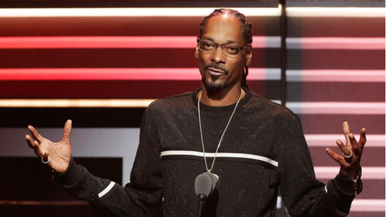 Snoop Dogg Coming To Richmond In December
