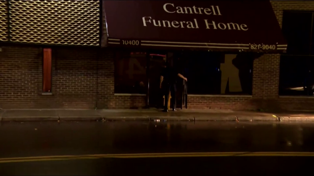 After anonymous tip, 11 baby bodies found in closed Detroit funeral home