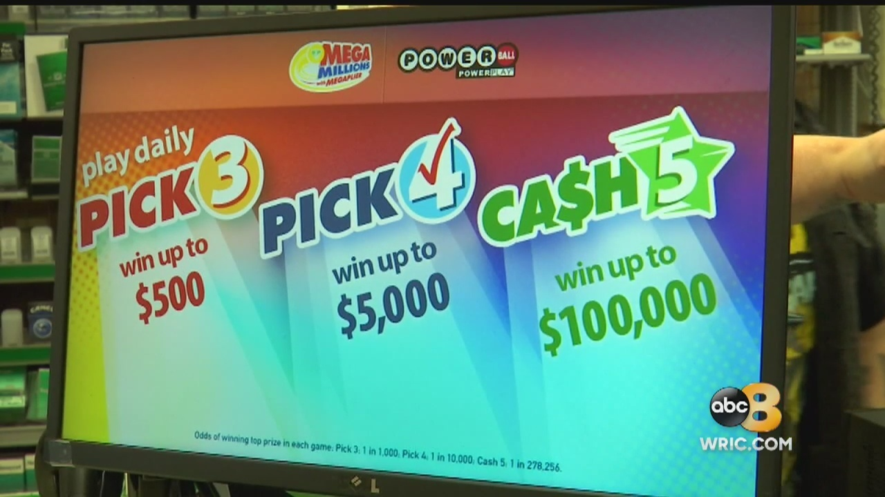 Lottery fever brings temptation to gambling addicts