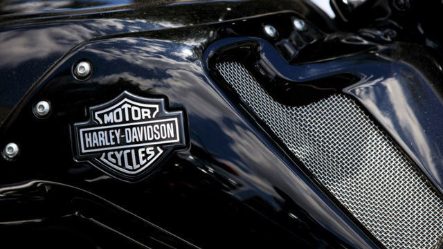 Harley-Davidson to recall nearly 178,000 bikes to fix clutches
