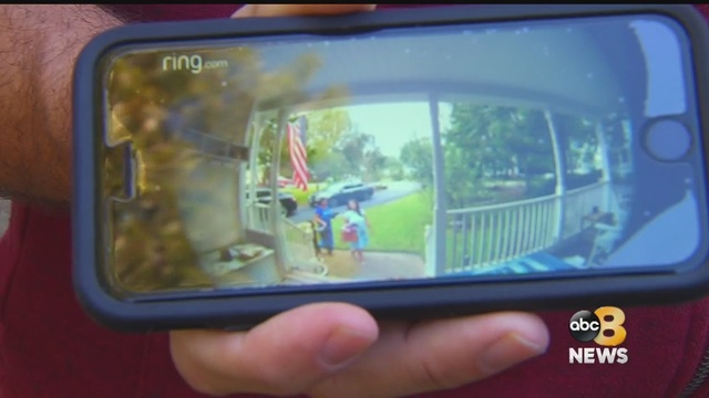 Shutting The Door On Thieves Porch Cams Becoming Useful Resource