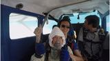 102-year-old woman skydives for charity in Australia