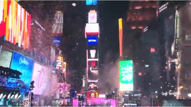2 million in times square for new years experts say no way