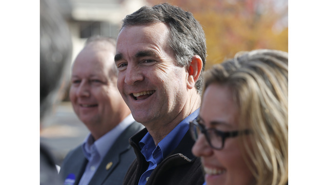 Gov. Northam says Medicaid has more than 200,000 enrolled