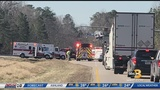 Medical helicopter called to crash that shut down Route 460 in Dinwiddie