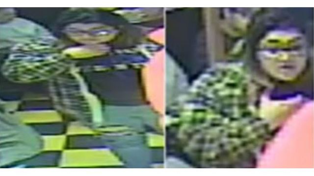 Police looking to ID person of interest in Jackson Ward wallet theft