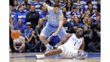 Duke star Williamson injures knee after Nike shoe blows out