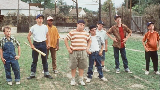 'The Sandlot' is being turned into a TV series with original cast
