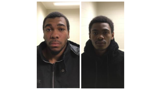 3 arrested after burglarizing home in Prince George County