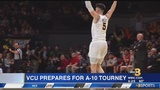 Top-seeded VCU and No. 11 seed UR prepare for A-10 Tournament