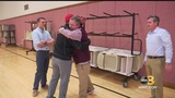 Chesterfield man thanks teammates who saved his life on basketball court: 'I owe them everything'